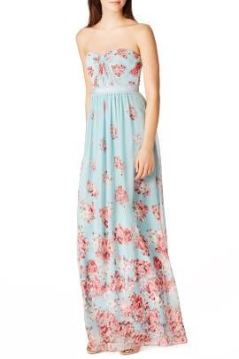 BCBGMAXAZRIA - Blossom Festival Gown