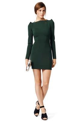 Plein Sud - Point Blank Dress