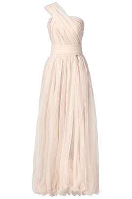 Vionnet - Swept Up Gown