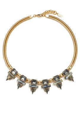Megyn Necklace by Elizabeth Cole