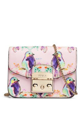 Bird Metropolis Mini Bag by Furla
