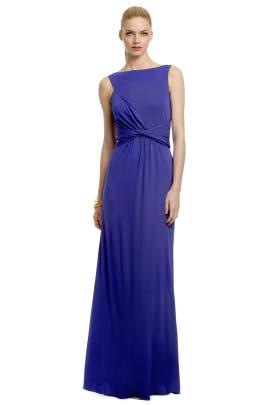 Badgley Mischka - Forever Bonded Gown