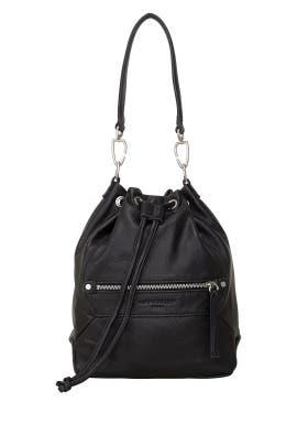 Brooklyn Hobo Bag by Liebeskind