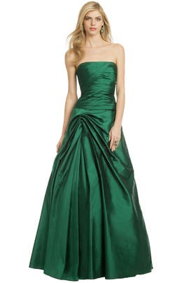 ML Monique Lhuillier - Fit For Royalty Gown