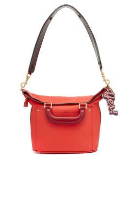 Geisha Orsett Bag by Anya Hindmarch