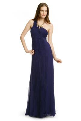 Carlos Miele - Sao Paulo Beauty Gown