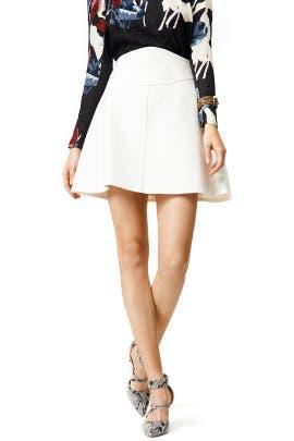 Carven - Modern Mod Skirt