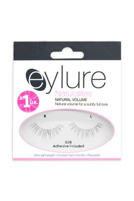 Natural Volume Lashes by Eylure