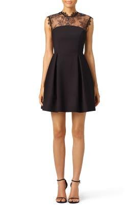Escuro Dress