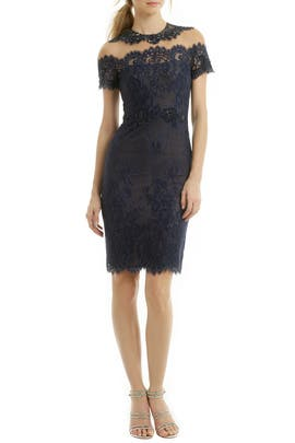 Marchesa Notte - Charlotte Dress