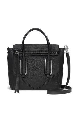 Delancey Small Satchel Bag by Botkier