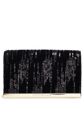 Velvet Soirée Crossbody Bag by Diane von Furstenberg Handbags