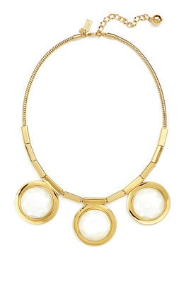 Polish Up Necklace by kate spade new york accessories