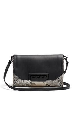 Eartha Envelope Crossbody Bag by ZAC Zac Posen Handbags