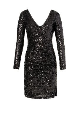 Go Out With A Bang Dress by Badgley Mischka