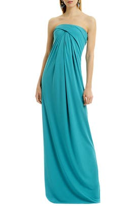 Halston Heritage - On My Mind Maxi