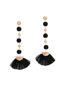 French Maid Earrings by Ettika