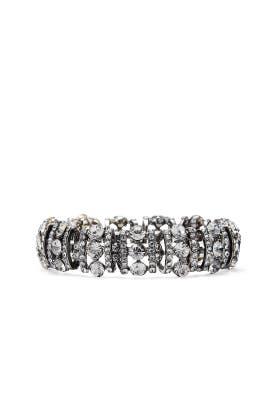 Dark Fantasy Bracelet by Slate & Willow Accessories