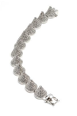 Eddie Borgo - Can't Be Tamed Bracelet