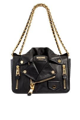 No Limits Bag by Moschino Accessories
