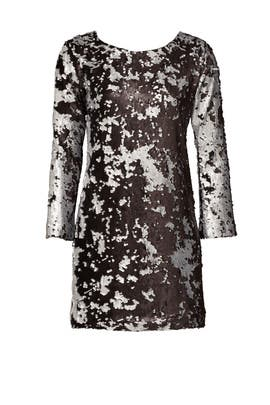 Speckle Dress by Elizabeth and James
