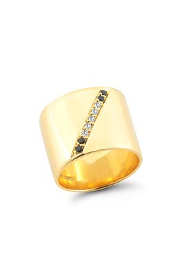 Paxton Ring by Elizabeth and James Accessories