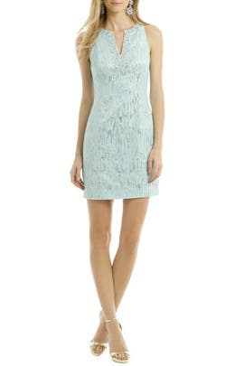 Airy Shift Dress by Lilly Pulitzer