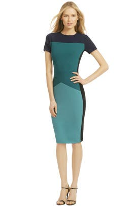 Narciso Rodriguez - Block Party Dress