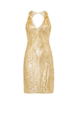 Mykonos Dress by NAEEM KHAN