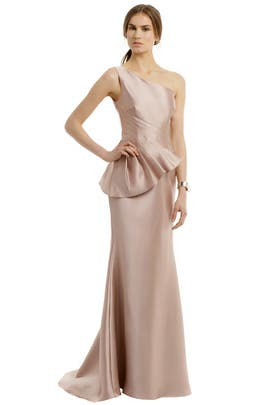 Badgley Mischka - A New Era Gown