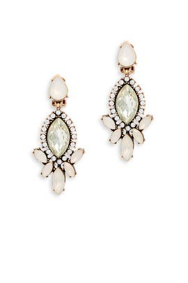 RJ Graziano - Rosamund Earrings