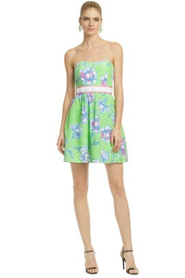 Lilly Pulitzer - Langley Dress