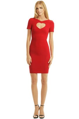 Moschino - Valentine Dress