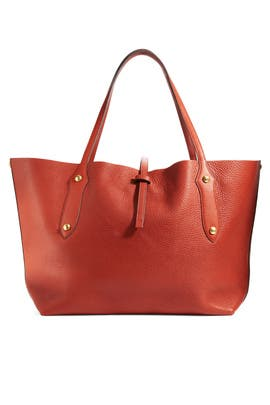 Annabel Ingall - Saddle Tote Bag