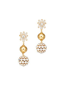 Light Up The Room Earrings by kate spade new york accessories