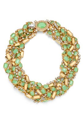 kate spade new york accessories - Land and Sea Necklace