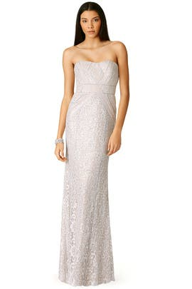 Reflection Gown by Badgley Mischka
