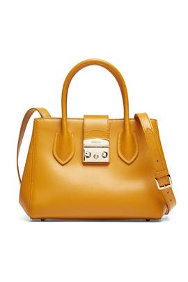 Ginestra Metropolis S Tote by Furla