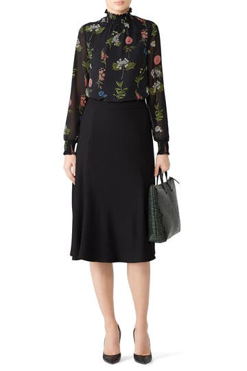 8c3d67a0f78ef4 Taalia Blouse by Ted Baker London for  35