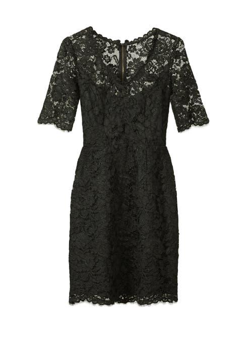Lace Daria Dress by Shoshanna