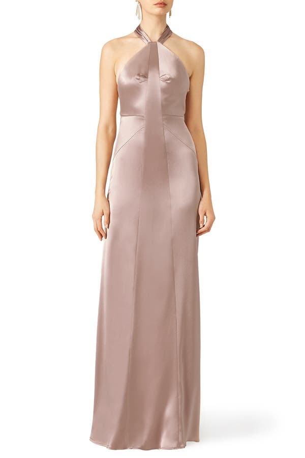 16a439bd262 Blush Serena Gown by Jill Jill Stuart for  43