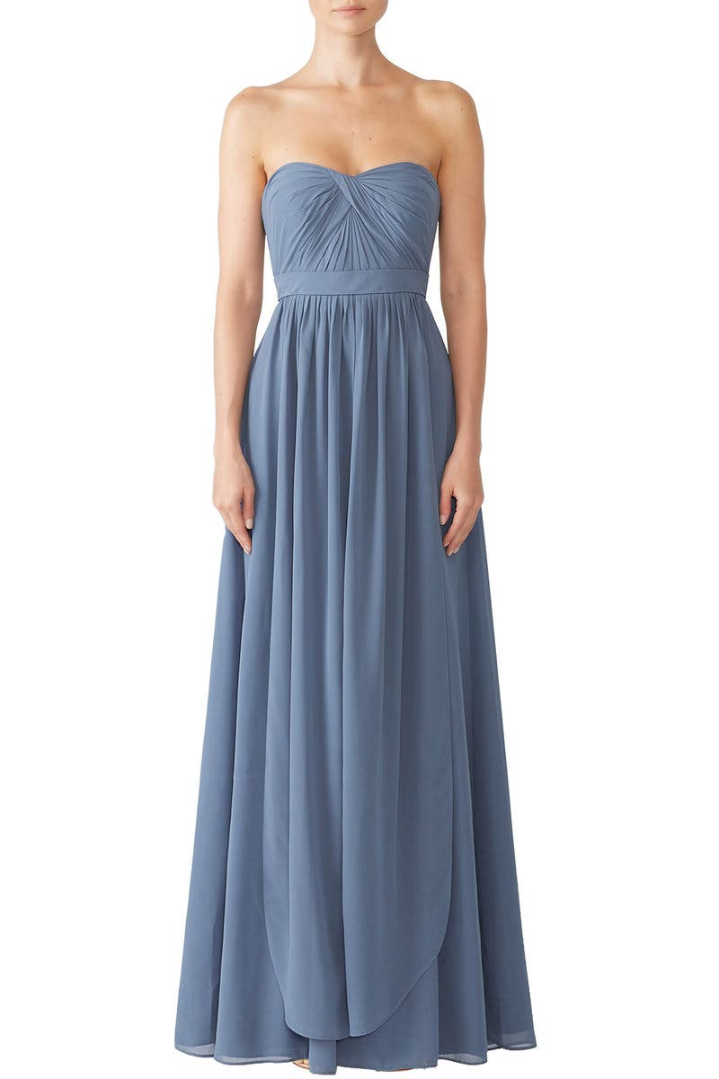 5abd6d022a Blue Aidan Gown by Jenny Yoo for  40 -  78