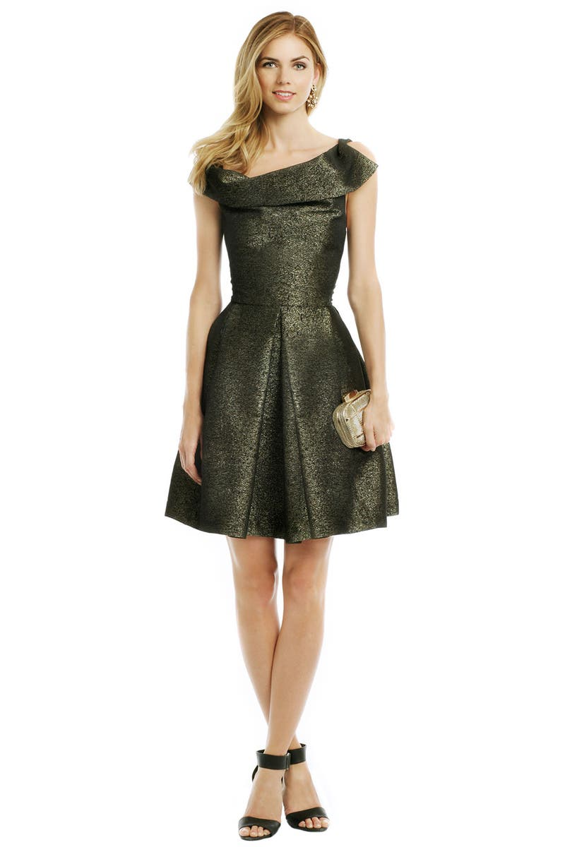 City Shimmer Night Dress by Vivienne Westwood Anglomania for $77 ...