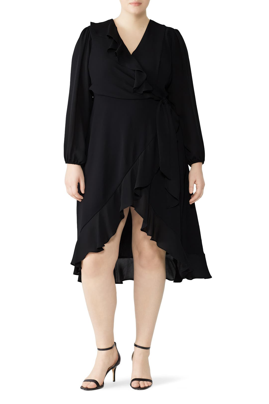 cab82d2696a Thorn Combo Dress by Parker for  60