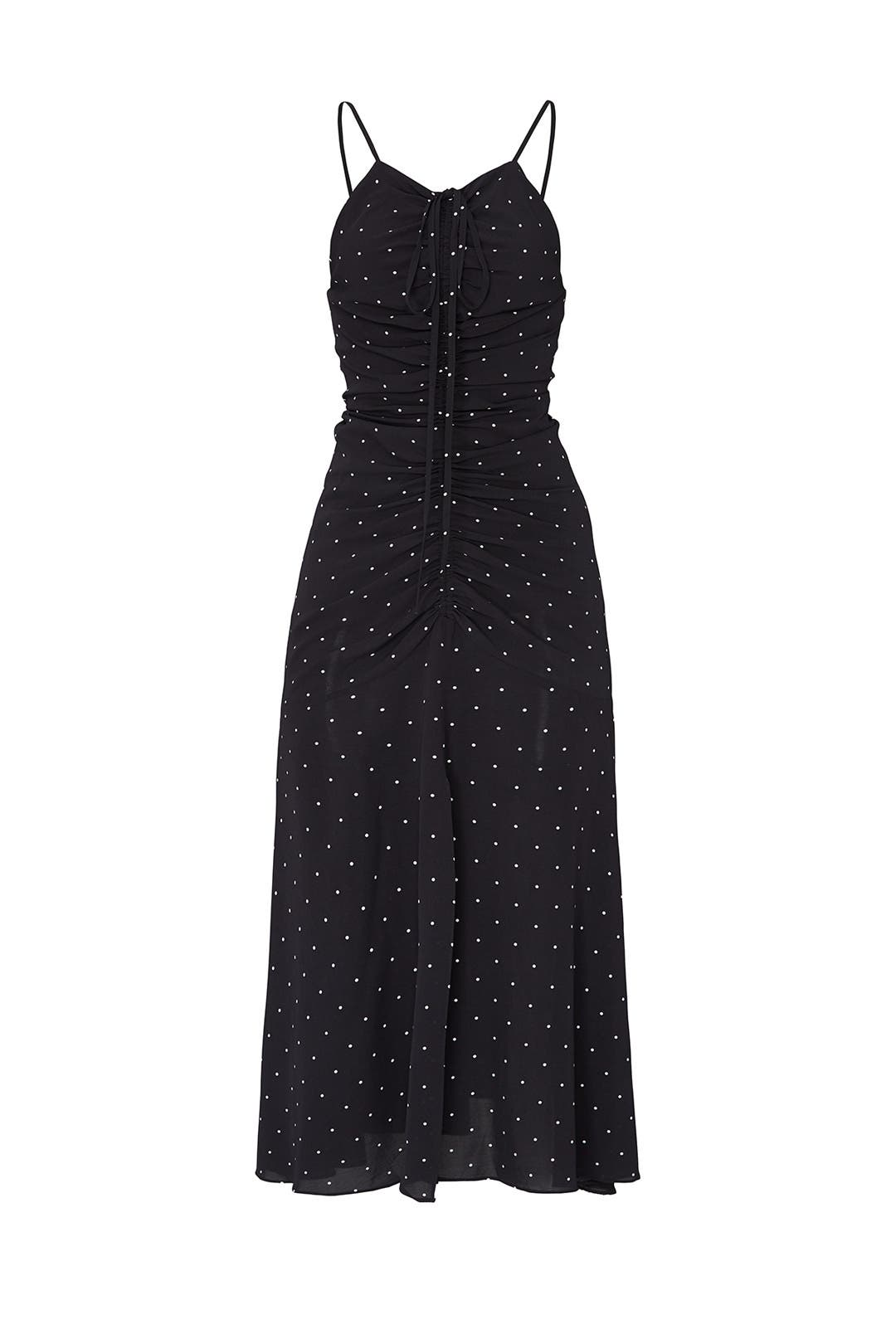 b4276cd3420 Oscar Rouched Midi Dress by alice McCALL for  50