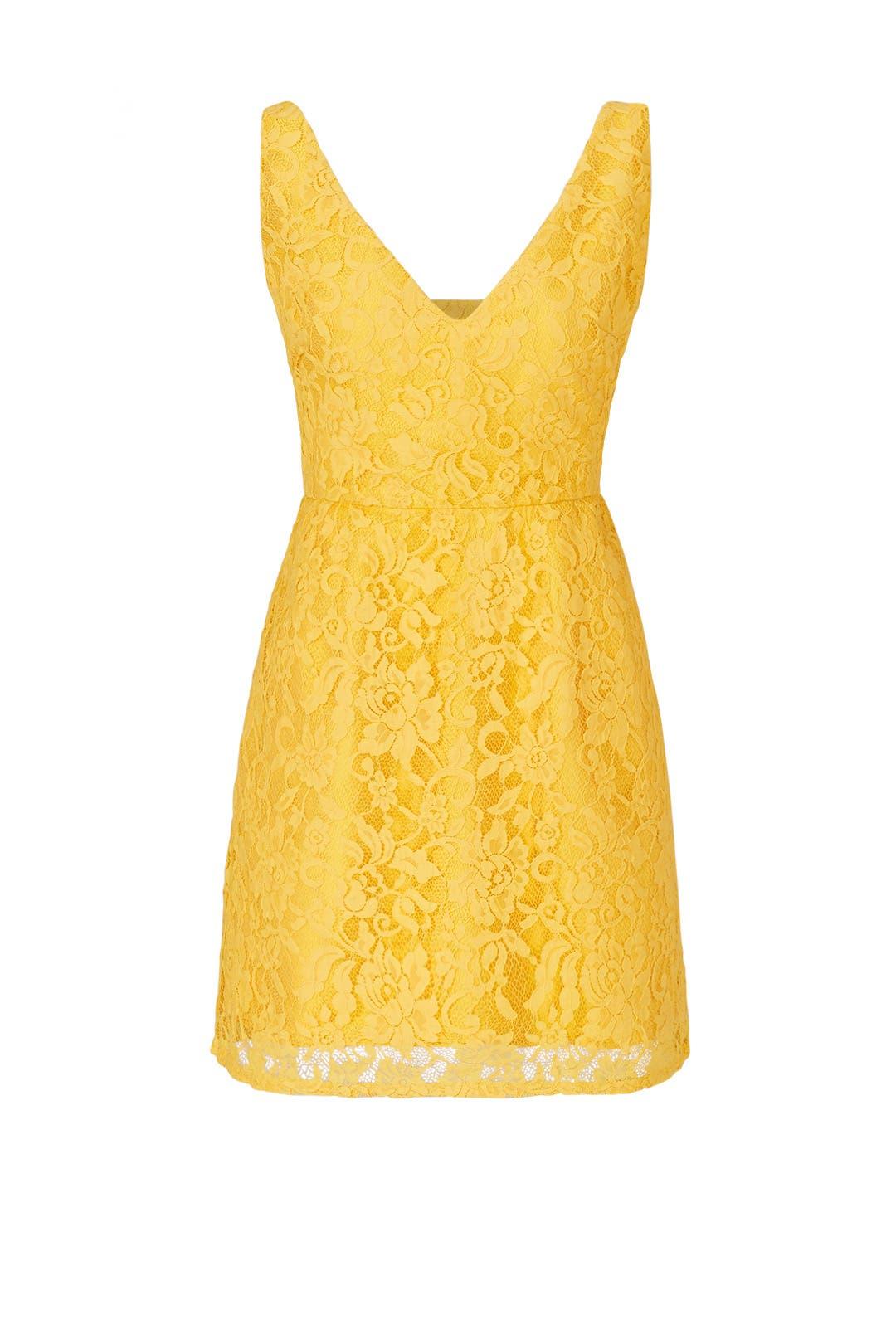 Sunny Dress by ML Monique Lhuillier