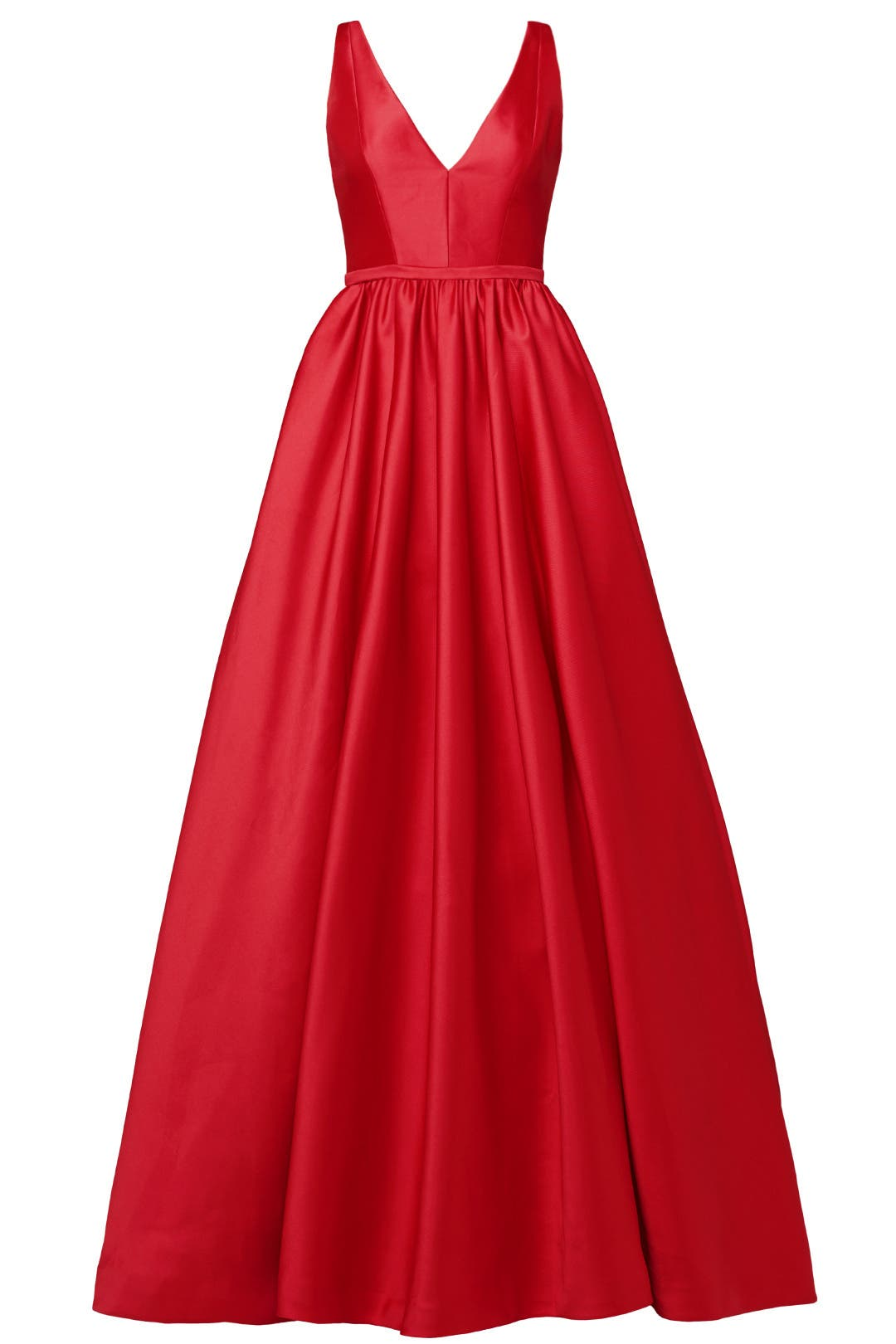 Pomegranate Gown by ML Monique Lhuillier for $131 | Rent the Runway
