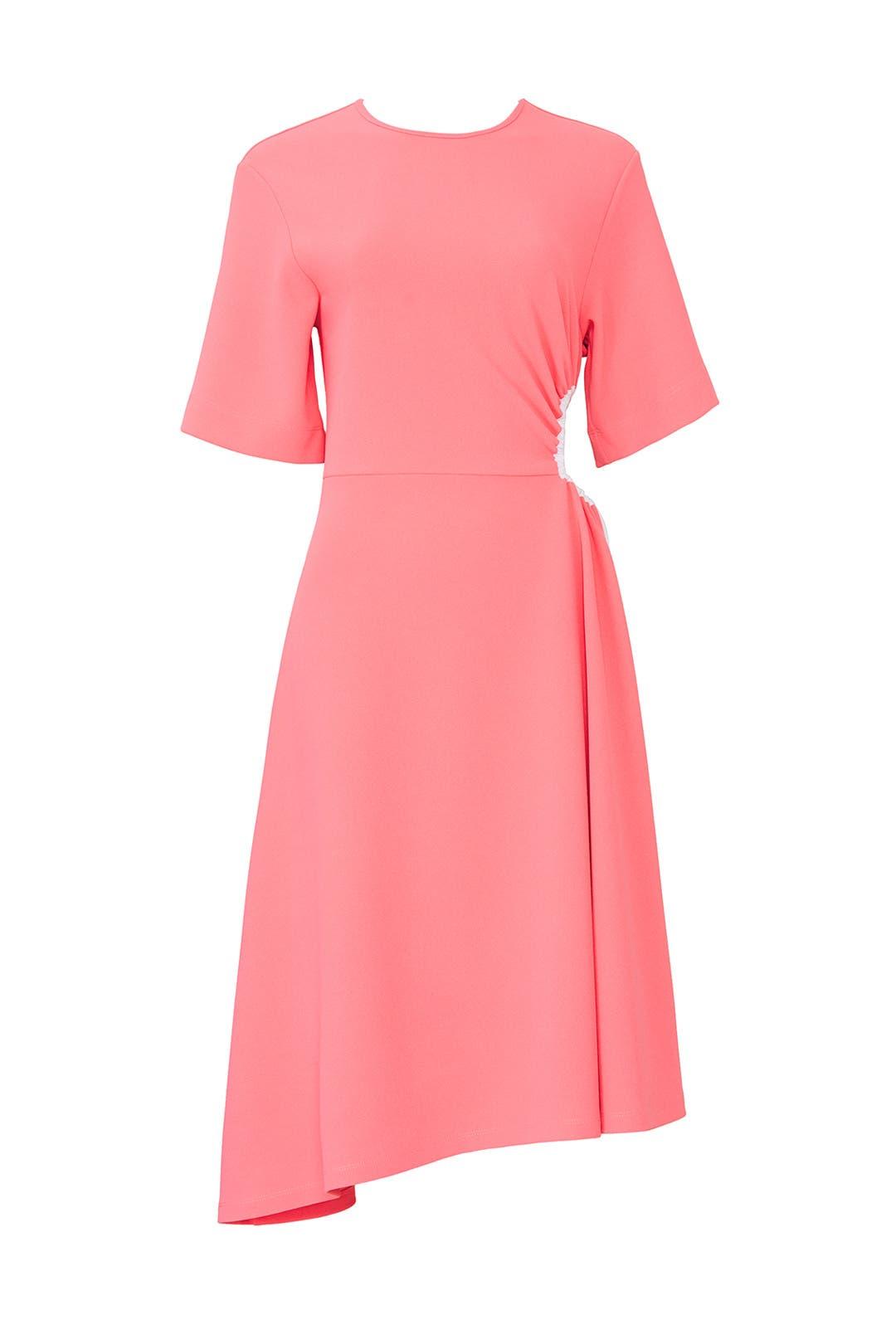 b1a9bbd78c See by Chloe Cut Out Midi Dress