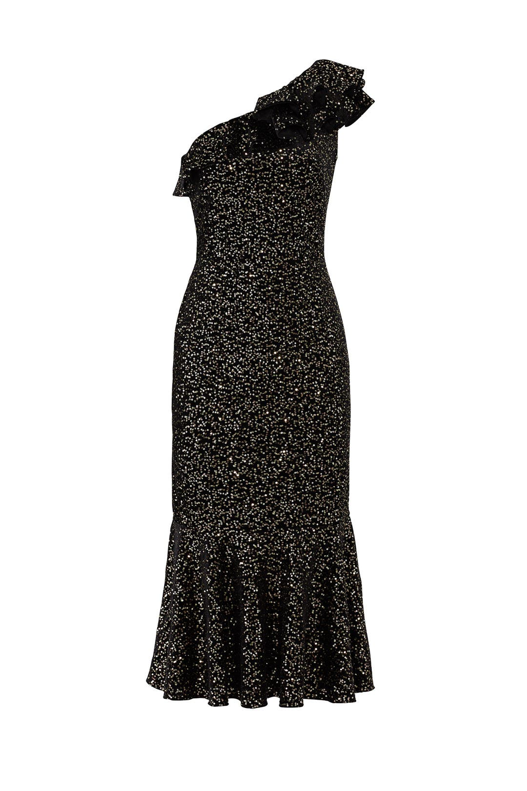 de09e6ecd7 Evadene Sequin Dress by Shoshanna for $90 | Rent the Runway