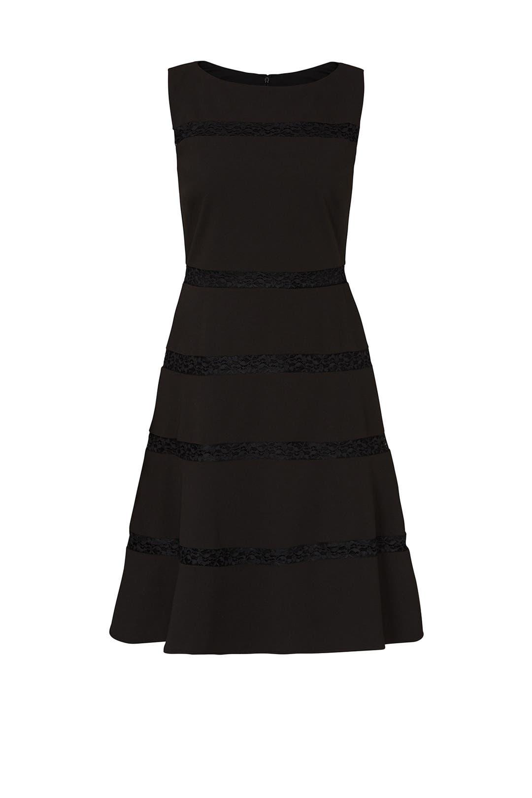 7114d2bf3e67 Marielle Combo Dress by Lauren Ralph Lauren for $30   Rent the Runway